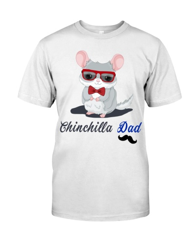 CHINCHILLA DAD