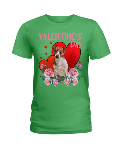Jack Russell Valentine's Day