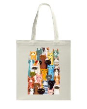 Cats Multi Tote Bag thumbnail