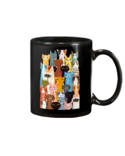 Cats Multi Mug tile