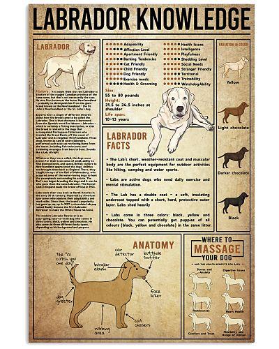 Labrador Knowledge