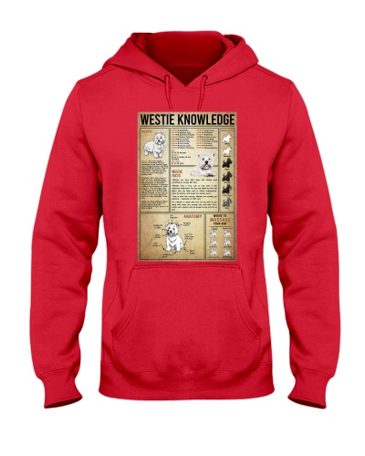 Westie Knowledge