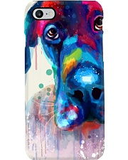 Great Dane color Phone Case thumbnail