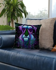Limited Edition Square Pillowcase aos-pillow-square-front-lifestyle-02