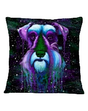 Limited Edition Square Pillowcase front