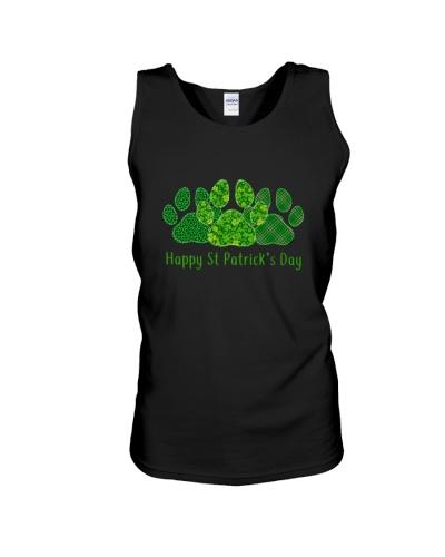 Dog Happy St Patricks Day