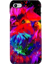 Guinea Pig Water Color Phone Case Phone Case i-phone-7-case