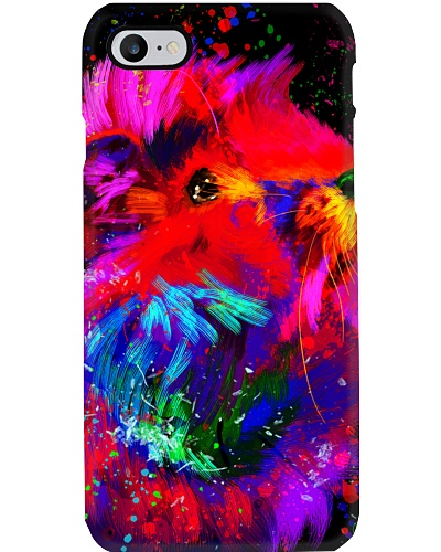 Guinea Pig Water Color Phone Case