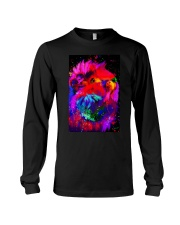 Guinea Pig Water Color Phone Case Long Sleeve Tee thumbnail