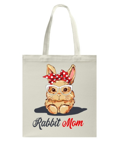 RABBIT MOM