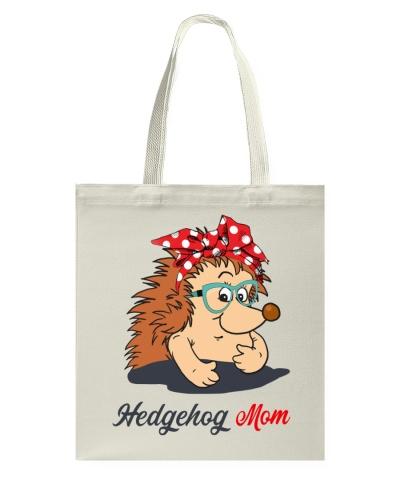 HEDGEHOG MOM