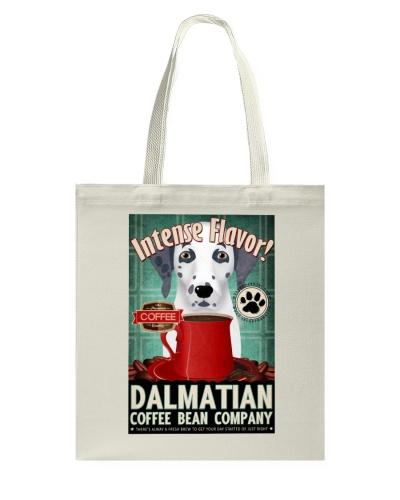 Dalmatian intense Flavor