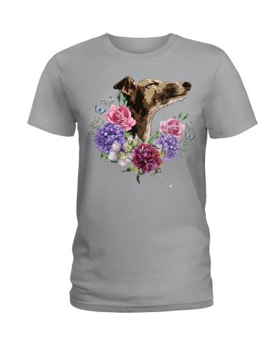 Greyhound flower