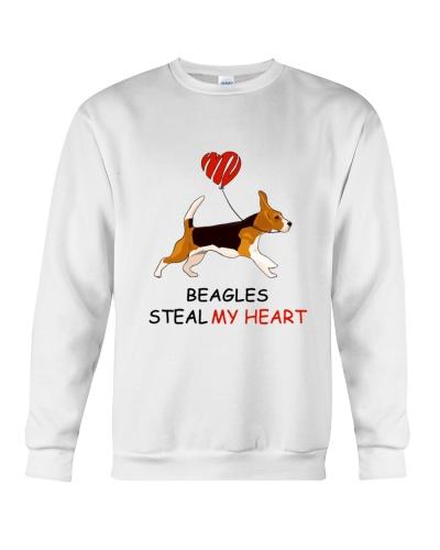 Beagle Steal My Heart