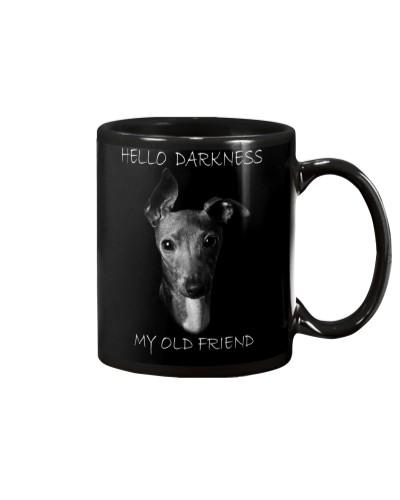 greyhound darkness