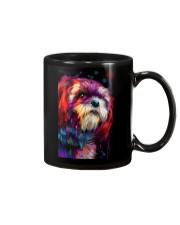Shih Tzu Water Color Mug thumbnail