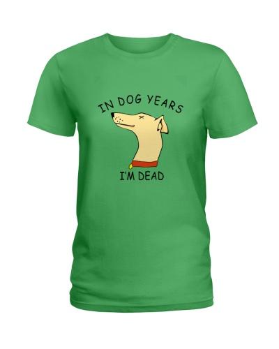 greyhound dead