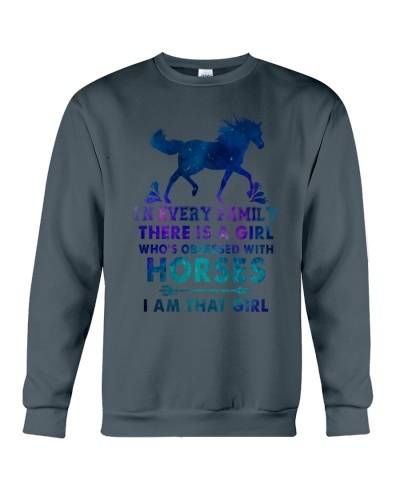 Horse i am that girl