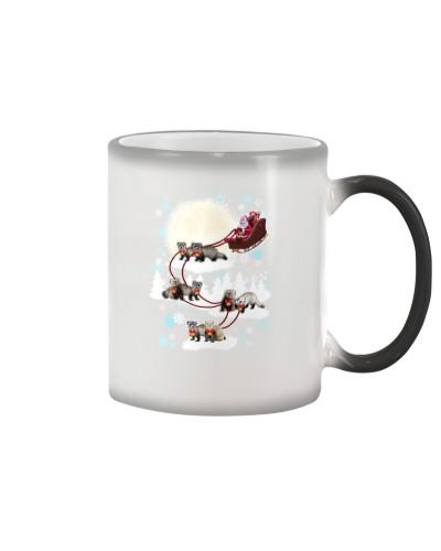 Ferret Christmas Gift