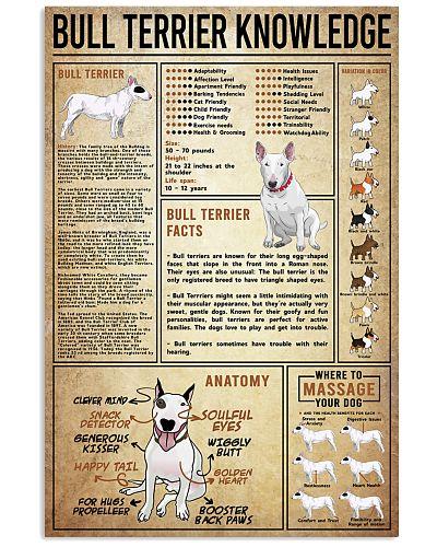 Bull Terrier Knowledge