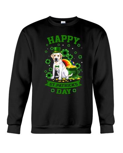 Labrador Patrick Day