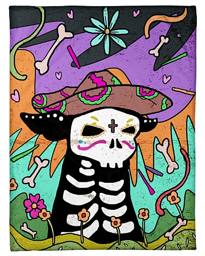 Chihuahua day of dead