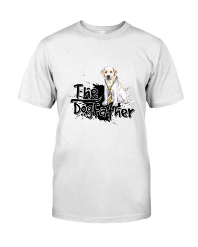 Labrador Dog Father