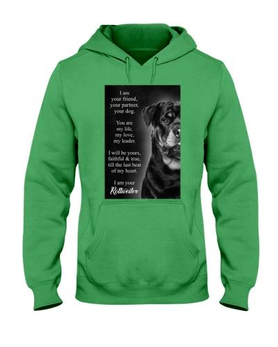 Rottweiler Your Friend