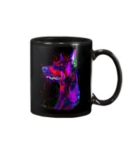 Doberman Water Color Phone Case Mug thumbnail