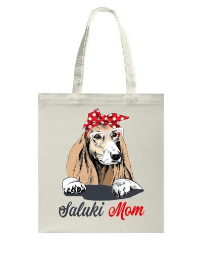 SALUKI MOM