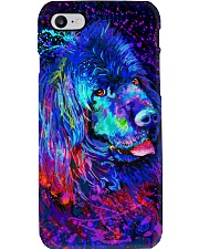 Newfoundland Water Color  Phone Case thumbnail