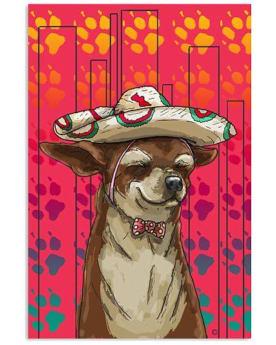 Chihuahua Paws