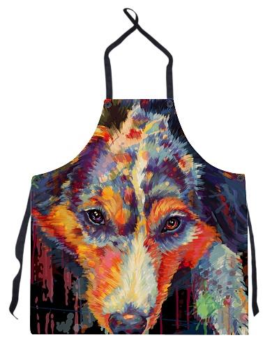 Australian Shepherd Color