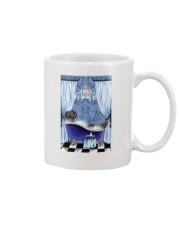 Great Dane Bathroom Mug thumbnail