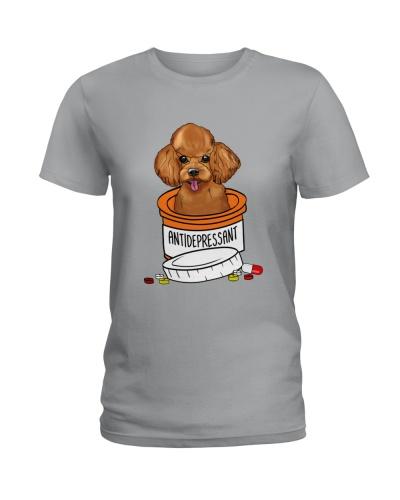Poodle Medicine