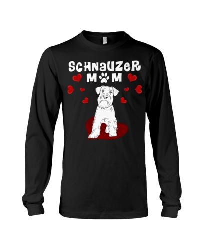 Schnauzer Dog Mom