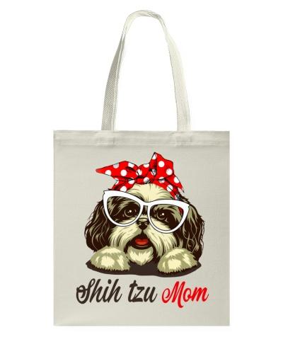 SHIH TZU MOM