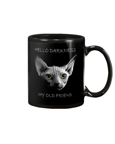 Sphynx Darkness