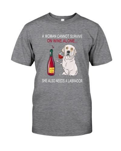 Labrador Wine