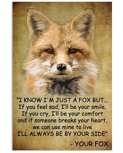 Fox- I Know