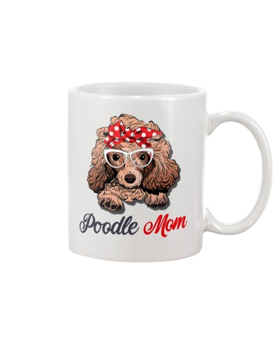 POODLE MOM
