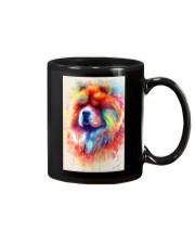 Chow Chow  Water Color  Mug thumbnail