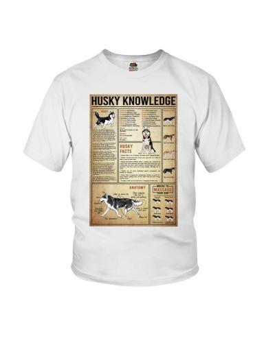 Husky Knowledge