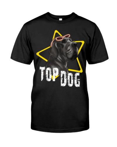Great Dane Top Dog