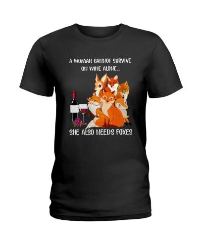 FOX wine