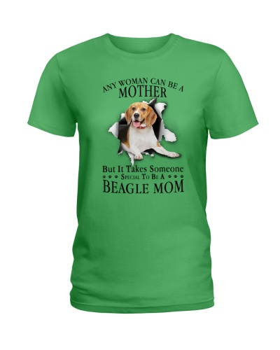 Beagle My Dog Mom