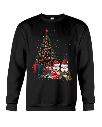 Husky Christmas Gift