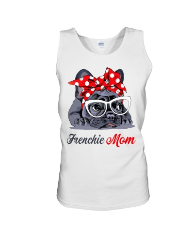 Funny Frienchie Mom