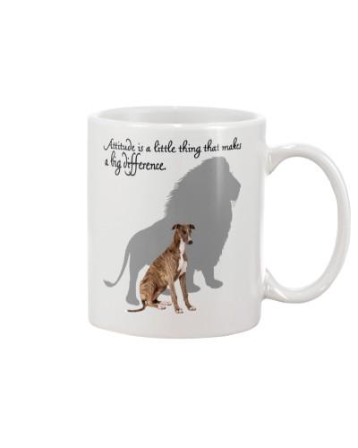 Greyhound heart