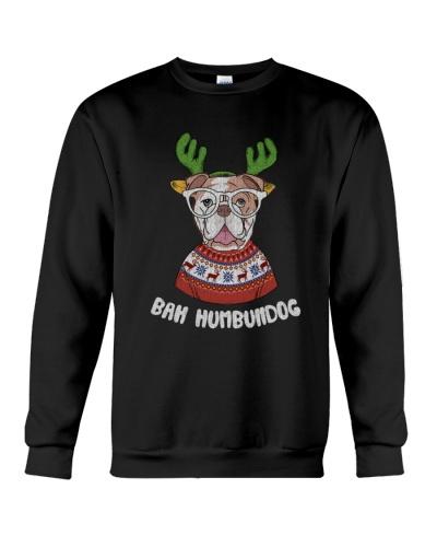Bulldog Noel